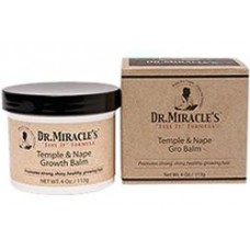Dr.Miracles Dr. Miracle's Temple & Nape Gro Balm Super Strength 113g