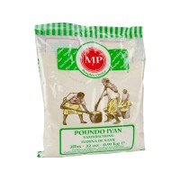 Nigerian Pounded Yam (MP) 0.91 kg