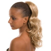 "Dream Hair Banana PB 30 16""/40cm Synthetic Hair"