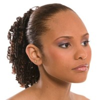 "Dream Hair EL 150 10""/25cm Synthetic Hair"