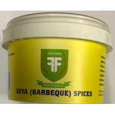 Suya Barbeque Spices