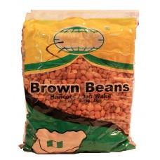 Browm Beans