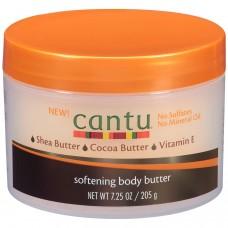 Cantu Shea Butter Softening Body Butter 205g