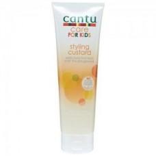 Cantu Care For Kids Styling Custard 178 Ml
