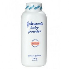 Johnsons Baby Powder 100 G