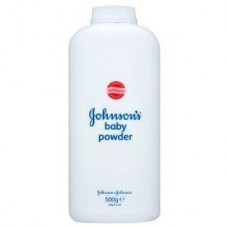 Johnsons Baby Powder 500 Ml