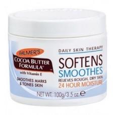 Palmers Cocoa Butter Formula Cream Jar 100g