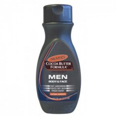 Palmers Cocoa Butter Formula MEN Body & Face Lotion 250 Ml