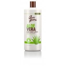 Queen Halen Aloe Vera Hand & Body Lotion