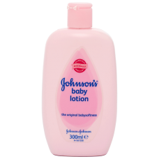 Johnson 's Baby lotion