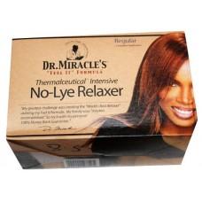 No-Lye Relaxer