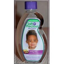 Soft Precious baby Oil