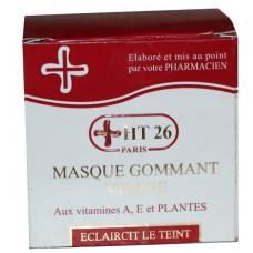 Masque Gommant Visage
