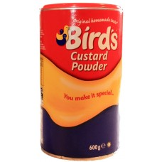 Birds Custard Power