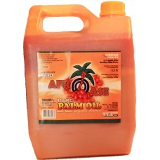 Afro oase palm oil