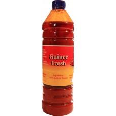 Guinee Fresh Palm oil ( 1 liter)