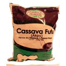 Cassava Futu
