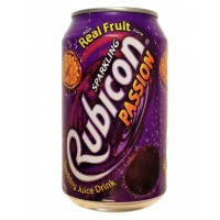 Rubicon Passion