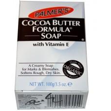 Cocoa Butter Formula Soap