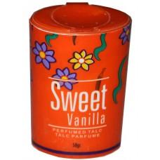 Sweet vanila